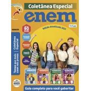 Coletânea Especial Enem 2021 Ed. 01 - As 4 Edições Da Apostila Enem 2021 - PRODUTO DIGITAL (PDF)