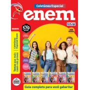 Coletânea Especial ENEM Ed.01