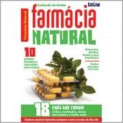 Cuidando da Saúde - Ed. 04 (Farmácia Natural)