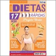 Cuidando da Saúde Ed. 05 - Dietas Rápidas (Projeto Verão)