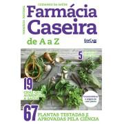 Cuidando da Saúde Ed. 08 - Farmácia Caseira de A a Z