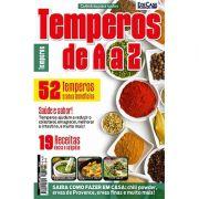 Culinária Para Todos Ed. 02 - Temperos de A a Z