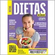 Dietas de Bolso Ed. 01 - Vários Tipos de Dietas