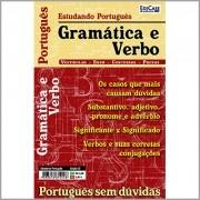 Estudando Português Ed. 02 - Gramática e Verbo