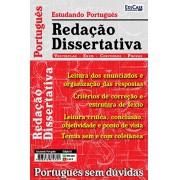 Estudando Português Ed. 03 - Redação Dissertativa
