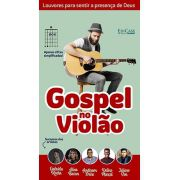 Gospel no Violão Ed. 37 - PRODUTO DIGITAL (PDF)