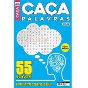 Livro Caça Ed. 01 - Fácil/Médio