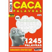 Livro Caça Ed. 04 - Médio/Difícil