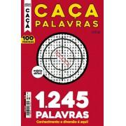 Livro Caça Ed. 06 - Médio/Difícil