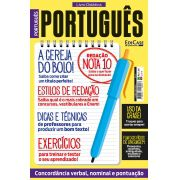 Livro Didática Ed. 01 - Português