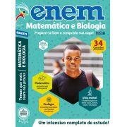 Livro ENEM 2019 Ed. 03 - Matemática e Biologia