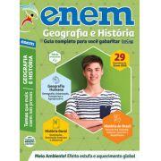 Livro ENEM 2020 Ed. 03 - Geografia e História - PRODUTO DIGITAL (PDF)