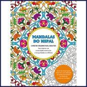 Mandalas do Nepal Ed. 01