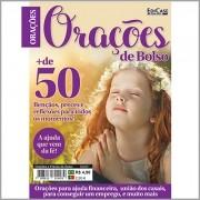 Orações e Preces de Bolso Ed. 01 - Bençãos, Preces e Reflexões