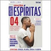 Orações e Preces - Edição 03 (Orações Espíritas)