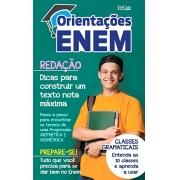 Orientações Enem Ed. 01 - Redação - PRODUTO DIGITAL (PDF)