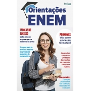 Orientações Enem Ed. 02 - 17 Dicas de Sucesso - PRODUTO DIGITAL (PDF)