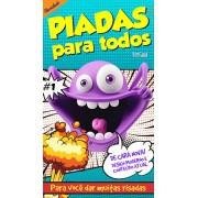 Piadas Para Todos Ed. 24 - De Cara Nova  - PRODUTO DIGITAL (PDF)