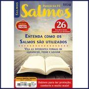 Poder da Fé Ed. 01 - Salmos
