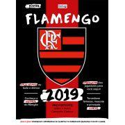 Pôster Flamengo BR 2019 Ed. 01