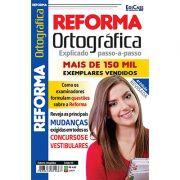 Reforma Ortográfica Ed. 09