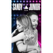 Revista Pôster - Artista de Sucesso Ed. 02 - Sandy e Junior - PRODUTO DIGITAL (PDF)