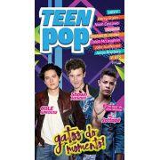 Revista Pôster - Artista de Sucesso Ed. 03 - Teen Pop - PRODUTO DIGITAL (PDF)