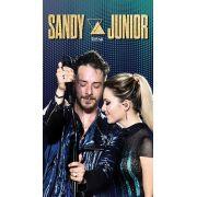 Revista Pôster - Artista de Sucesso Ed. 05 - Sandy e Junior - PRODUTO DIGITAL (PDF)