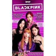 Revista Pôster - Artista de Sucesso Ed. 06 - BlackPink - PRODUTO DIGITAL (PDF)