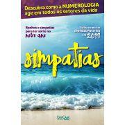 Simpatias Ed. 01 - PRODUTO DIGITAL (PDF)