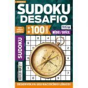 Sudoku Desafio Ed. 60 - Médio/Difícil - Só Jogos 9x9