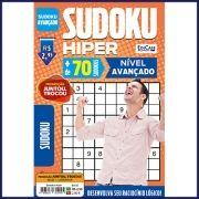 Sudoku Hiper Ed. 42 - Avançado - Só Jogos 9x9