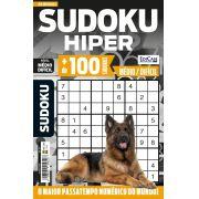 Sudoku Hiper Ed. 47 - Médio/Difícil - Só Jogos 9x9