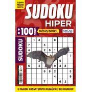 Sudoku Hiper Ed. 49 - Médio/Difícil - Só Jogos 9x9