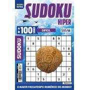 Sudoku Hiper Ed. 52 - Difícil - Só Jogos 9x9 - Elemento Ar