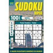 Sudoku Hiper Ed. 57 - Difícil - Só Jogos 9x9 - Pontos Turísticos - Dubai