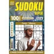 Sudoku Hiper Ed. 59 - Médio/Difícil - Só Jogos 9x9 - Crenças - Islãmismo