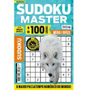 Sudoku Master Ed. 10 - Médio/Difícil - Só jogos 9x9