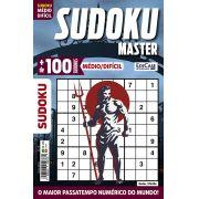 Sudoku Master Ed. 19 - Médio/Difícil - Só jogos 9x9 - Hades / Plutão