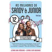 Todas as Cifras Ed. 36 - As Melhores de Sandy & Júnior