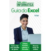 Tudo Sobre Informática Ed. 01 - Guia do Excel - PRODUTO DIGITAL (PDF)