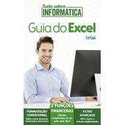 Tudo Sobre Informática Ed. 06 - Guia do Excel - PRODUTO DIGITAL (PDF)