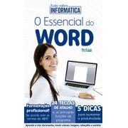 Tudo Sobre Informática Ed. 07 - O Essencial do Word - PRODUTO DIGITAL (PDF)