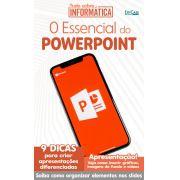 Tudo Sobre Informática Ed. 11 - O Essencial do PowerPoint - PRODUTO DIGITAL (PDF)