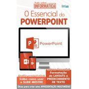 Tudo Sobre Informática Ed. 12 - O Essencial do PowerPoint - PRODUTO DIGITAL (PDF)