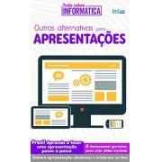 Tudo Sobre Informática Ed. 13 - Apresentações - PRODUTO DIGITAL (PDF)