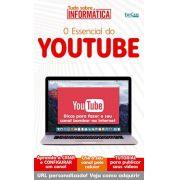 Tudo Sobre Informática Ed. 14 - O Essencial do Youtube - PRODUTO DIGITAL (PDF)