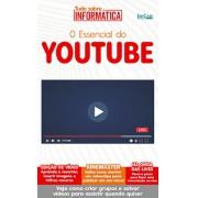 Tudo Sobre Informática Ed. 15 - O Essencial do Youtube - PRODUTO DIGITAL (PDF)