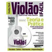 Violão Fácil Profº Peter Dietrich Vol. 01 - VERSÃO PARA DOWNLOAD