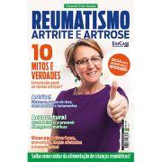 Vivendo Com Saúde Ed. 02 - Reumatismo, Artrite e Artrose